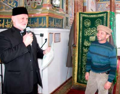 Во Владикавказской соборной мечети состоялось торжественное закрытие курсов «Уроки Ислама»